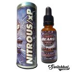 legends beard nitrousxp megaboost beard growth oil